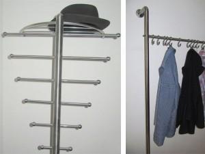 Garderoben - de greiff design