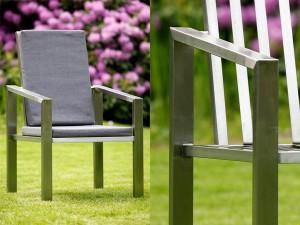 Sessel KG 39 - de greiff design