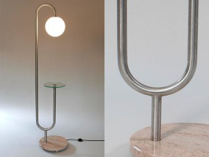Lichtobjekt »Stimmgabel« KGK 44 - de greiff design