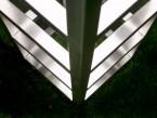 Lichtobjekt »Leuchtkubus« 110 cm KGK 55 - de greiff design