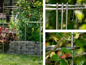 Pflanzenstützen KGF 31-33 - de greiff design