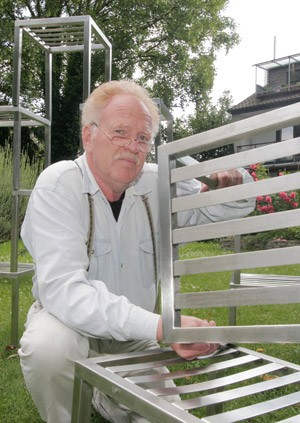 Uli de Greiff und Dieter Knehans - de greiff design